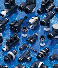 Pneumatics equipment