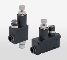 Miniature Pressure Regulators